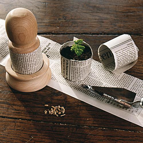 cadeau cologique un jardinier potagers d 39 antan. Black Bedroom Furniture Sets. Home Design Ideas