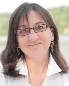 Julie Lampron