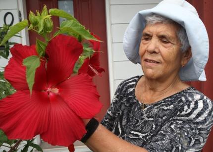 Rencontre femme st-hyacinthe