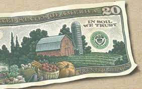 In soil we trust