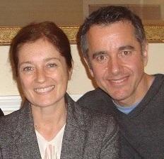 Josée Landry et Michel Beauchamps (source: www.lepotagerurbain.com)