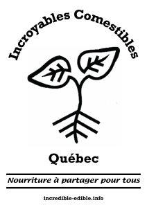 Les incroyables comestibles (Québec)