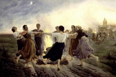 Fête de la Saint-Jean