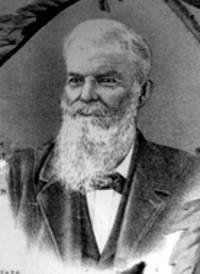 Alexander W. Livingston (source: wizzley.com)