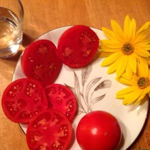 Tomates Plourde