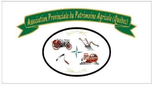 Association Provinciale du Patrimoine Agricole du Québec
