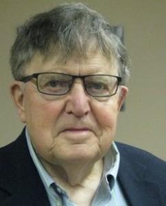 David R. Wrone