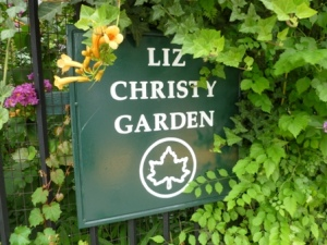 Jardin Liz Christy (photo: greenguerilla.org)