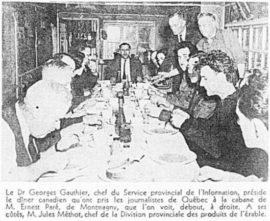 source: Le Bulletin des agriculteurs. mai 1953