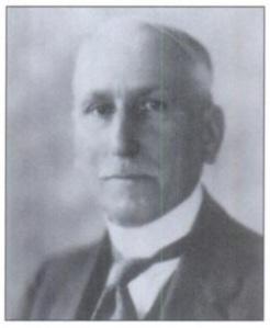 William T. Macoun (source: Ottawa's farm: a history of the Central Experimental Farm)