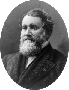Cyrus McCormick (photo: en.m.wikipedia.org)