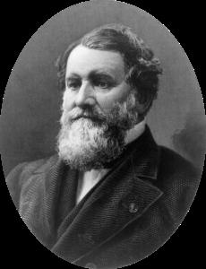 Cyrus McCormick (photo: en.m.wikipedia.org)